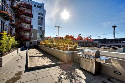 Photos of Veer Lofts in South Lake Union