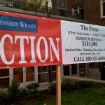 The Press on Capitol Hill Auctioning 18 Units