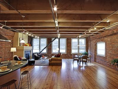 Wicked Loft in Pioneer Square