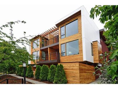 Modern Living in Queen Anne