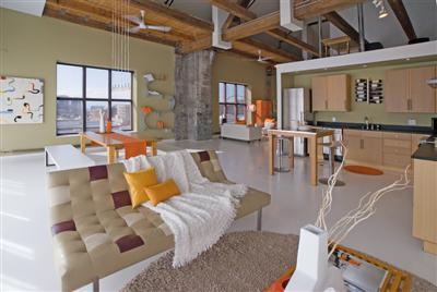 My Favorite Loft is For Sale