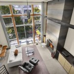 Nicely Updated 19th Ave Loft