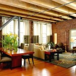 Another Large Loft in Pioneer Square