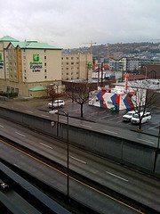 Marselle: Great Condos, Crappy Neighborhood