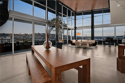 Is Mark Schuster Selling Penthouse #2 At Mosler Lofts?
