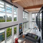Sweet Looking South-West Penthouse at Veer Lofts