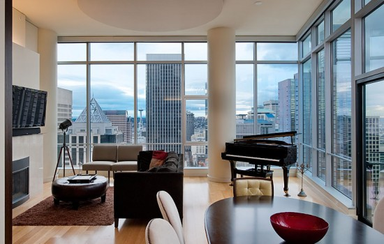 Fifth and Madison Penthouse For Sale (or Trade?)