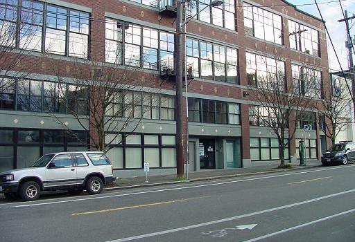Huge Price Drop on Union Arts Co-op Loft