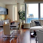 Olive 8 Offers Turnkey Option for Open 1-Bedroom