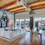 Seattle's Penthouse Loft Listings