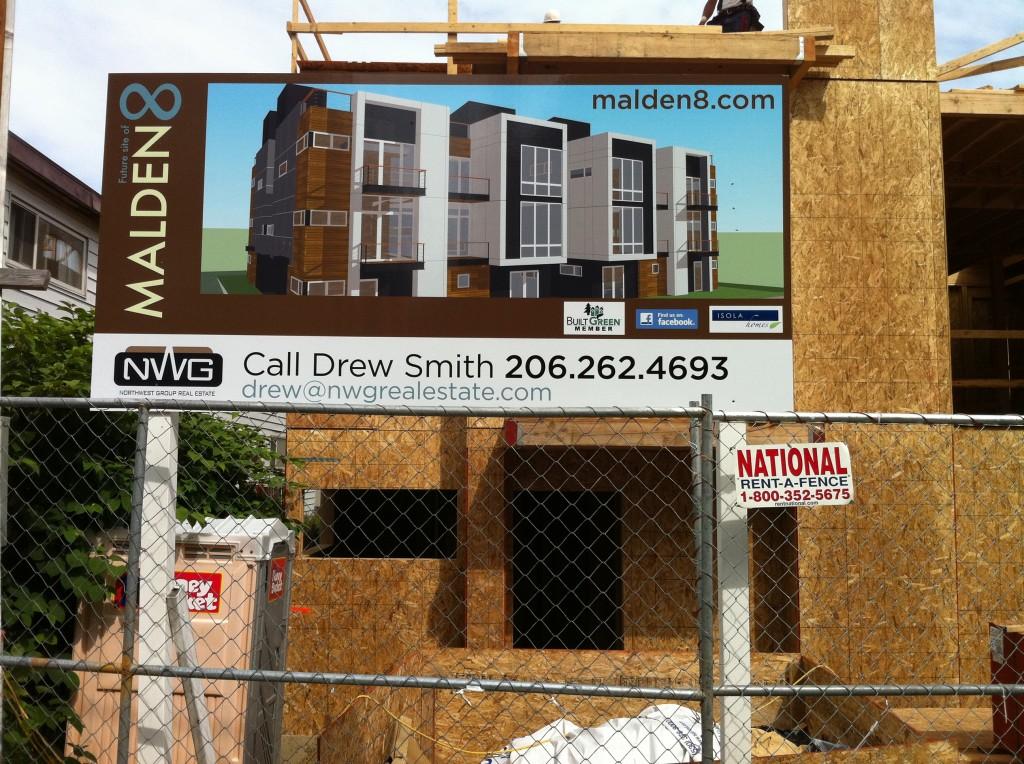 July 18 Construction - Malden 8