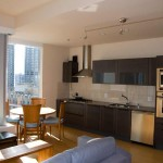 1-Bedroom at Olive 8 for Rent