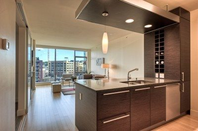 Enso: Two 1-Bedroom Condos to Sold Out