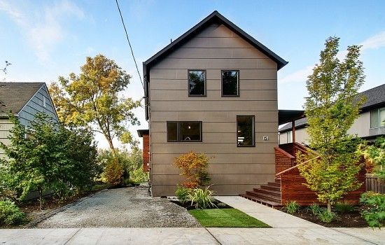Madrona Studs Out Remodel for $845K