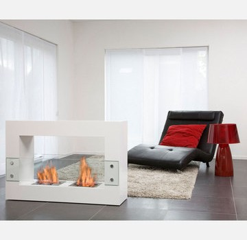 """""""Fireplaces"""" For Your Condo or Apartment"""