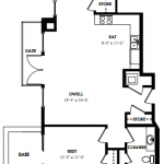Trace Lofts 405 Floorplan 150x150 Weird Trace Lofts pricing