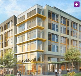 "Introducing Capitol Hill's Newest ""Citizen"" at 1222 East Madison"