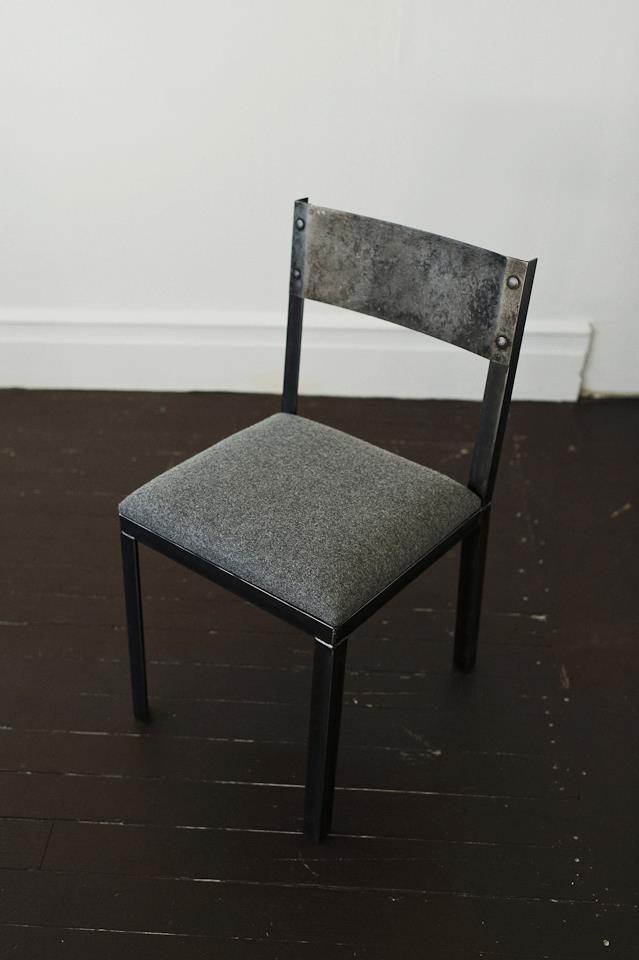 Brackish Chair