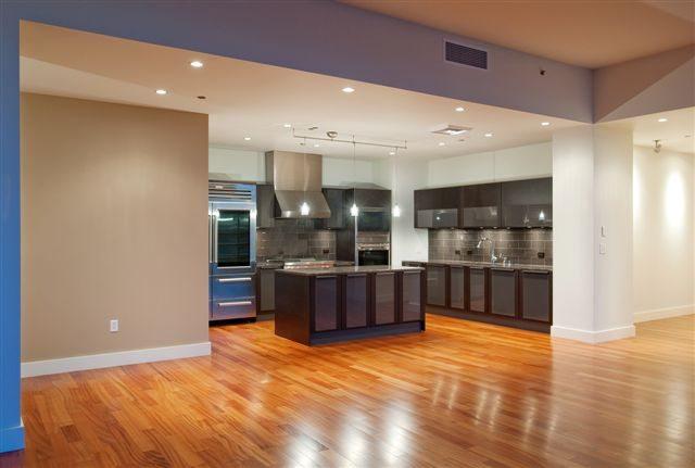 Olive 8 Kitchen