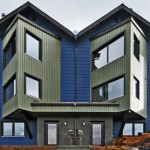 "New Construction ""City Cabins"" in Queen Anne"