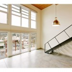 Two Story Loft at Veer