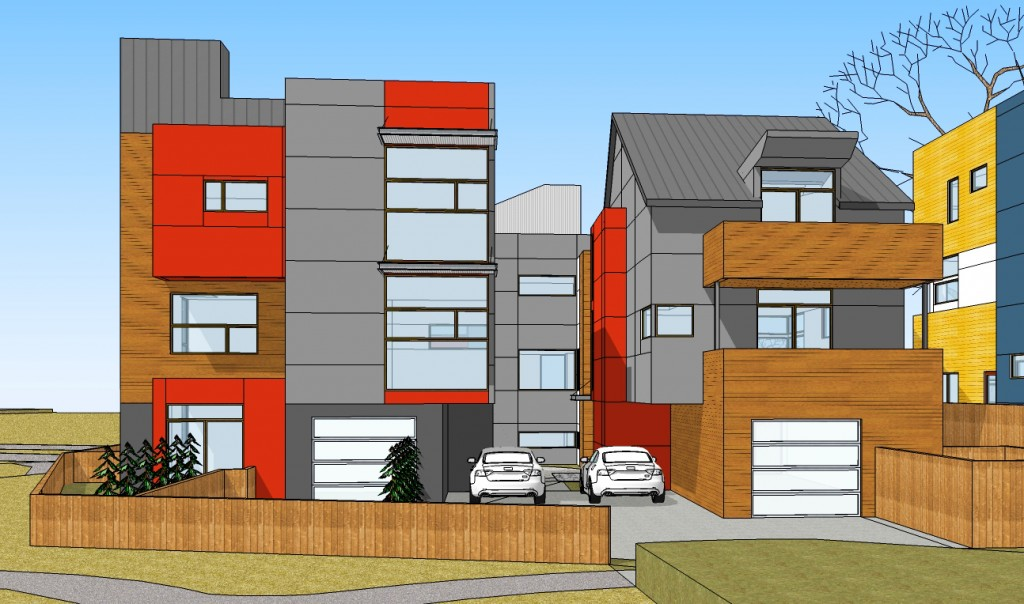 jan19south 1024x604 Dwell Development to Offer Passive House