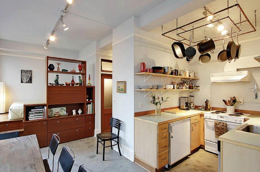 New York Style Loft at Fischer Studios Building