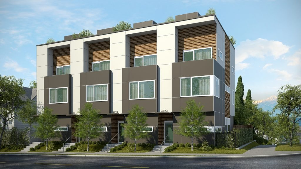 Project 100 1d Small 1024x576 Phinney Row Townhouse Pre Sale Event | Mar 21