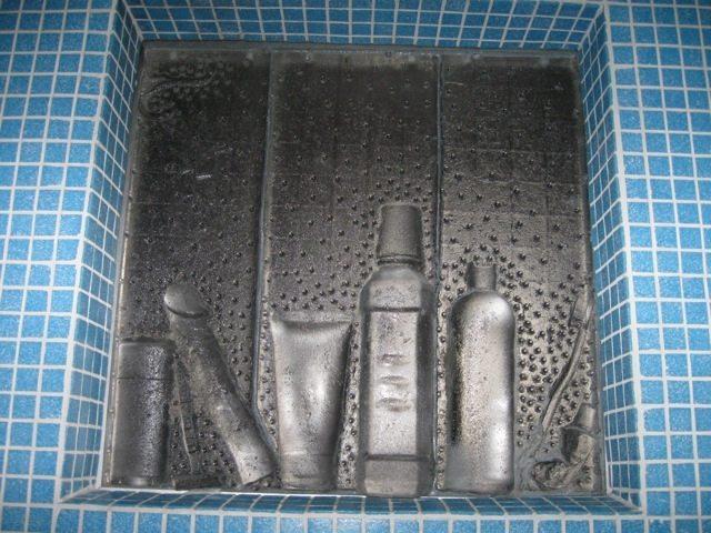 ballard church conversion has dildo relief in shower urban living. Black Bedroom Furniture Sets. Home Design Ideas