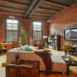 Big Loft In Pioneer Square