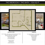 Unit O 150x150 LINK Apartments Leasing in West Seattle