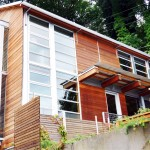 Sustainable Lake Union Townhome Up For Grabs