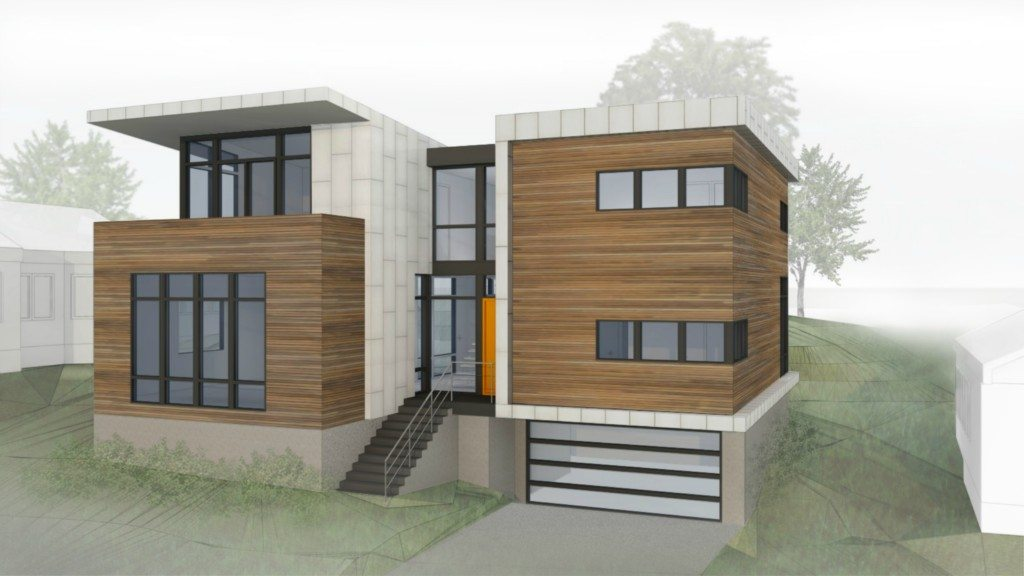 Build Your Dream Home in Leschi! Property for Sale