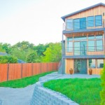 Brand New Built Green in Leschi