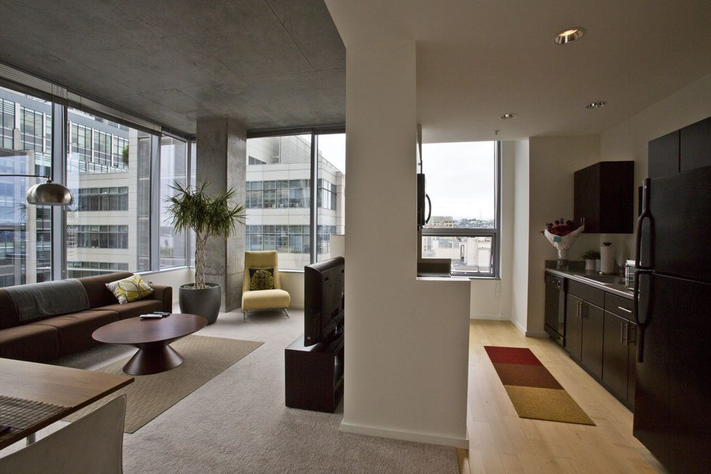 Photos: A Look Inside of Aspira Seattle Apartment Homes ...