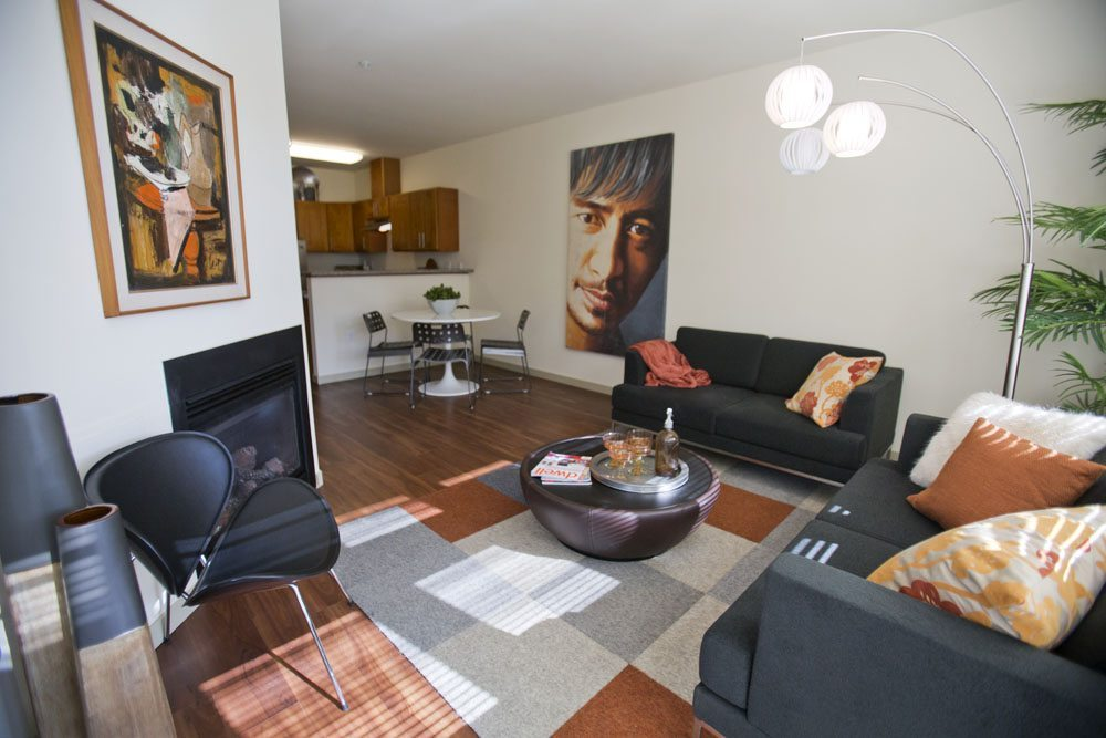 Photos Take A Look Inside Of Bellevue Terrace Apartments