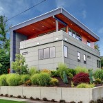 Modern1 150x150 Livable Madrona Modernism by NBBJ