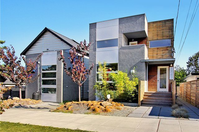 1762 18th ave S 5 Star Built GREEN Mega Modern in Beacon Hill