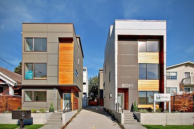 Seattle Open Houses 10 20 10 21 Urban Living