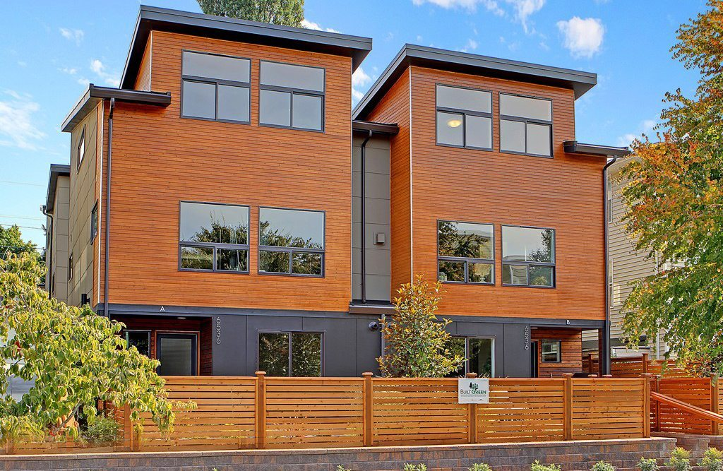 34 Sales Last Week; South Seattle on the Rise