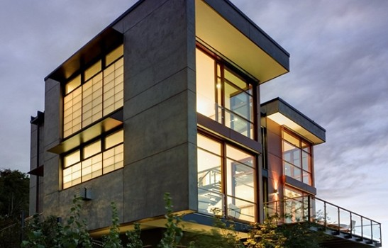 Spotlight Shines on Stylish Capitol Hill Home…But Where Is It?