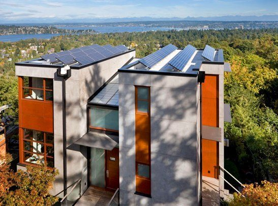 Cap3 Spotlight Shines on Stylish Capitol Hill Home...But Where Is It?