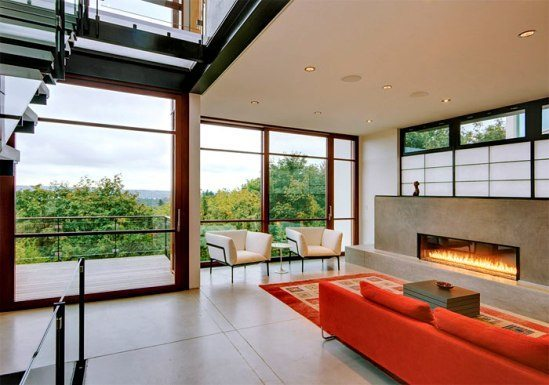 cap7 Spotlight Shines on Stylish Capitol Hill Home...But Where Is It?