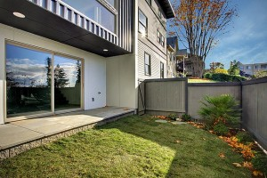 Urban Mount Baker Townhome on the Market!
