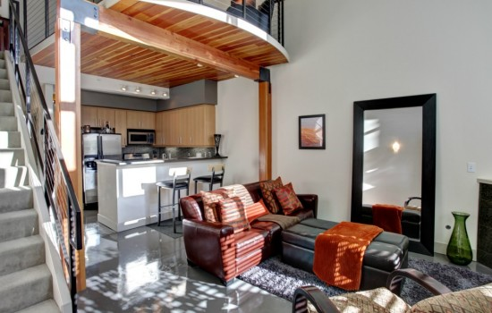Northlake Loft at Regata