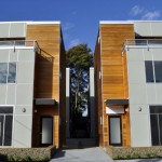 Last Ballard Park Modern Unit Available