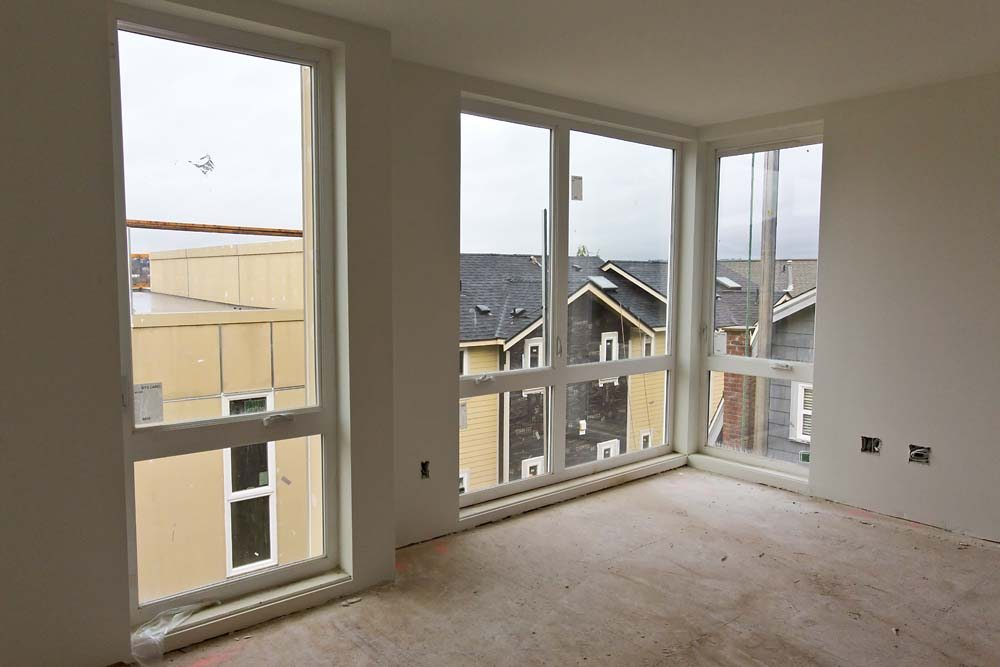 Photos Preview Of Isola Homes Eastlake6 Townhomes