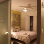 Urban one bedroom