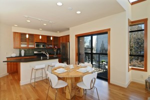 Seattle Open Houses   1/5   1/6
