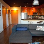 Modern Capitol Hill Loft for Sale